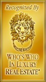 John J. Rygiol & Associates - Recognized by Who's Who in Luxury Real Estate